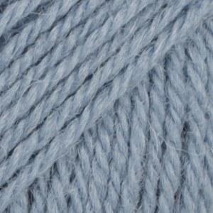 Drops Flora 13 Denim Blue