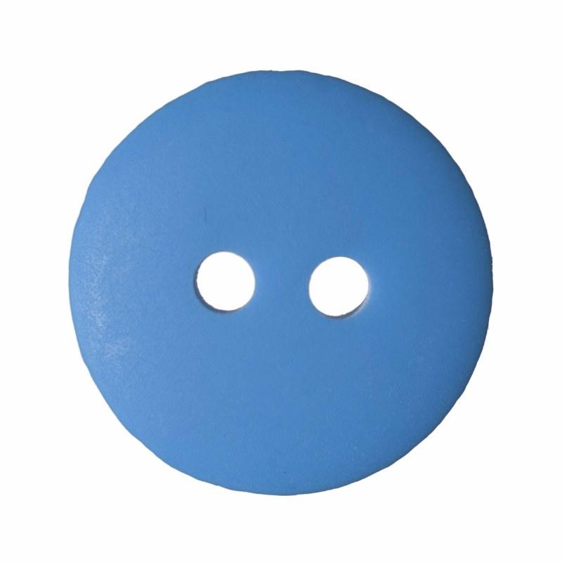 Button Matt Smartie15mm Royal