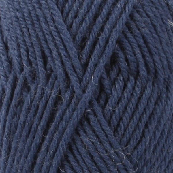 Drops Karisma 37 Dk Grey Blue