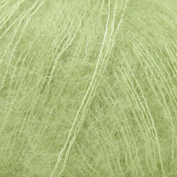 Drops Kid Silk 18 Apple Green