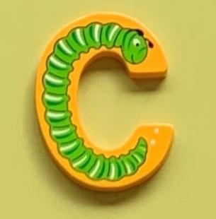 Lanka Kade Letter C