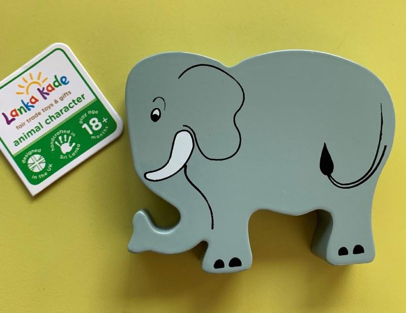 Lanka Kade Animal Elephant