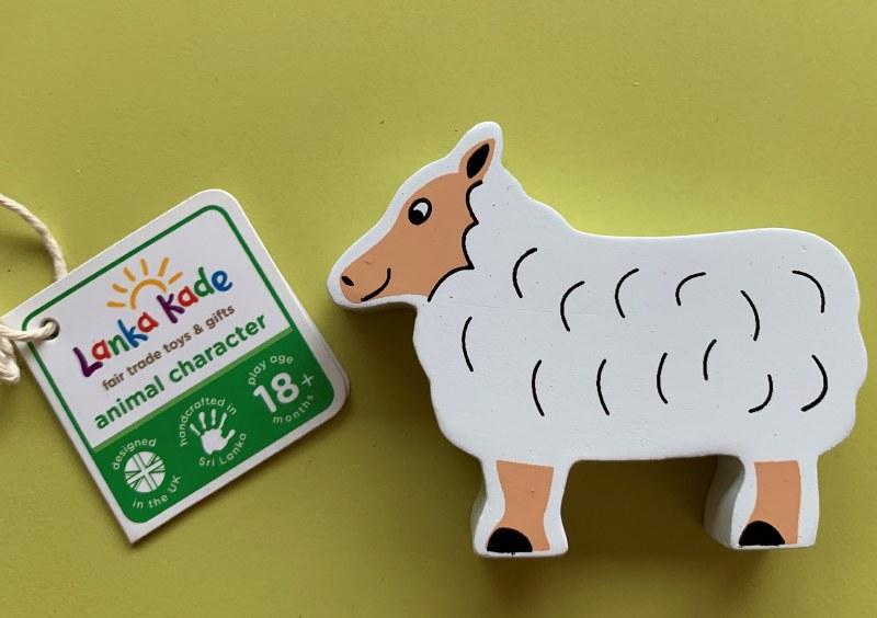 Lanka Kade Animal Sheep