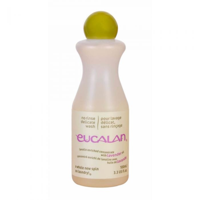 Eucalan Wash 100ml Lavender