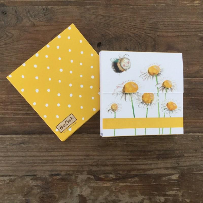 Alex Clark Mag Notes Bees