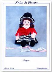 Megan Doll Pattern