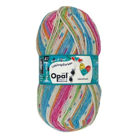 Opal Best of 7930 Lebensfreude