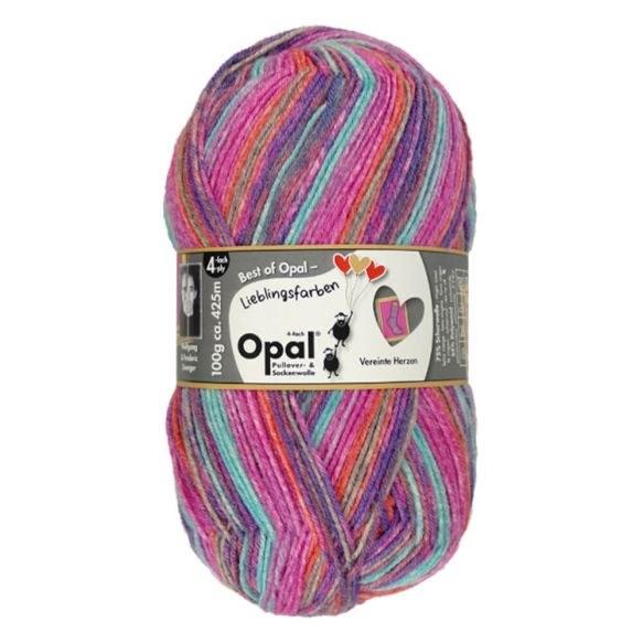 Opal Best of 8883 Vereinte Her