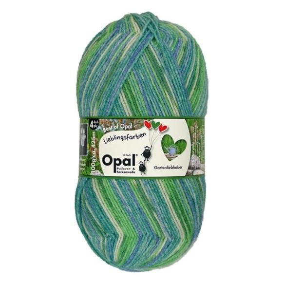 Opal Best of 9641 Gartenliebha