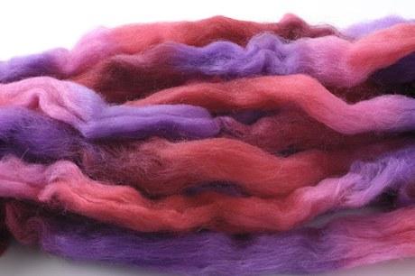 DWE Rainbow Wool