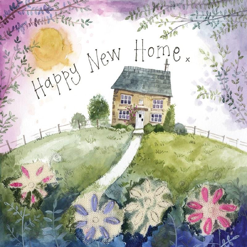 Alex Clark New Home Sunshine