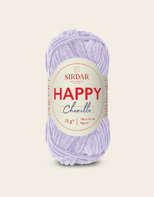 Sirdar Happy Chenille 19 Fairy