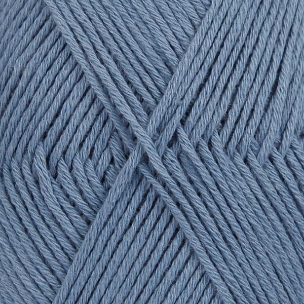 Drops Safran 06 Denim Blue