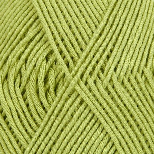 Drops Safran 31 Apple Green