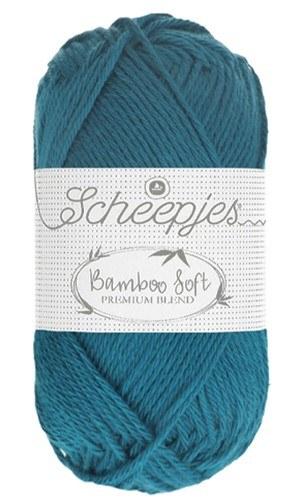 Scheepjes Bamboo Soft 255 Blue