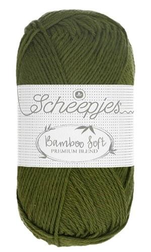 Scheepjes Bamboo Soft 256 Oak