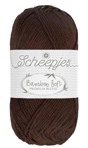 Scheepjes Bamboo Soft 257 Coco