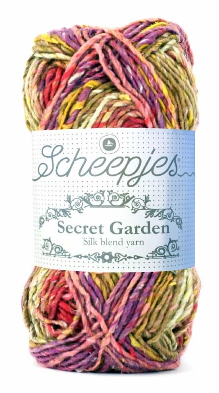Scheepjes Secret Garden 705