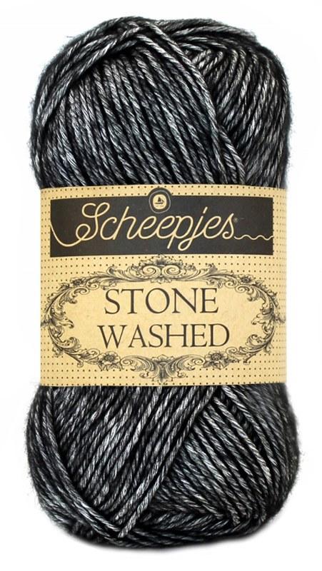 Scheepjes Stone Washed 803
