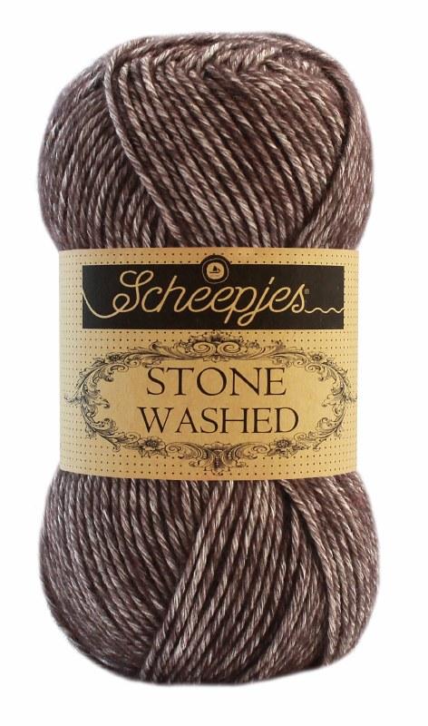 Scheepjes Stone Washed 829 d