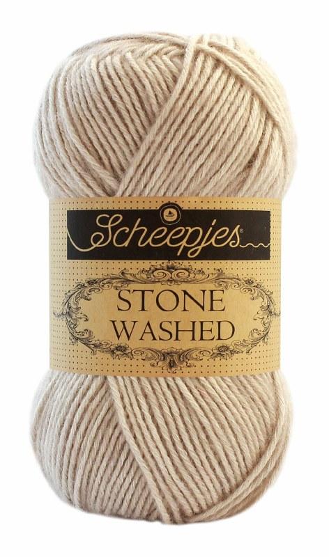Scheepjes Stone Washed 831