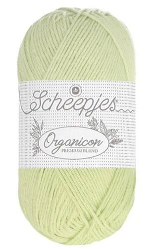 Scheepjes Organicon 212 Sweet