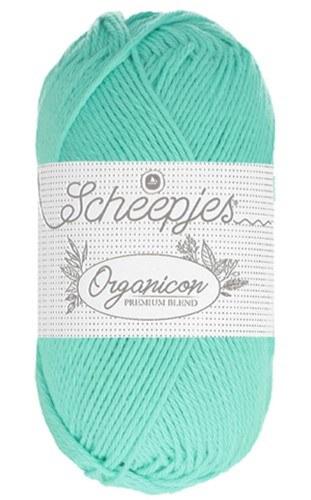 Scheepjes Organicon 215 Bright