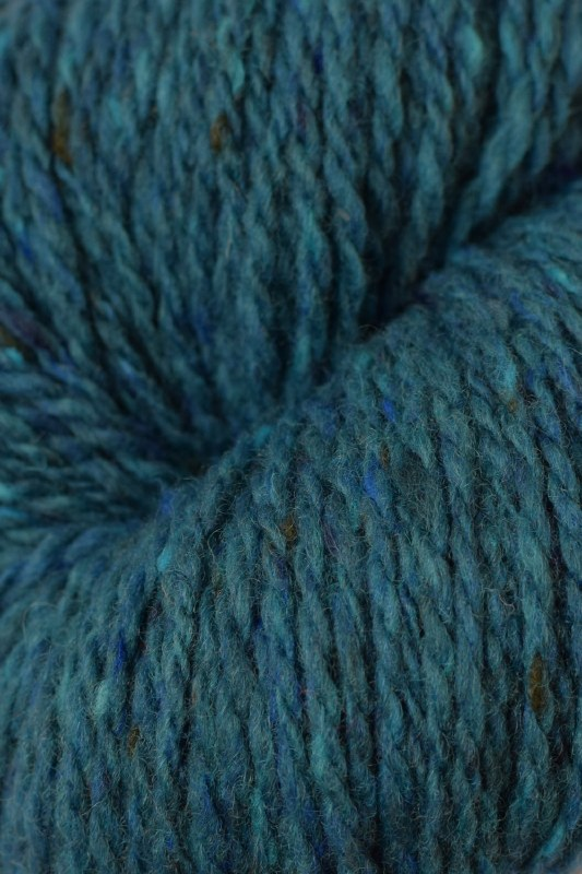 Soft Donegal 5528 Teal