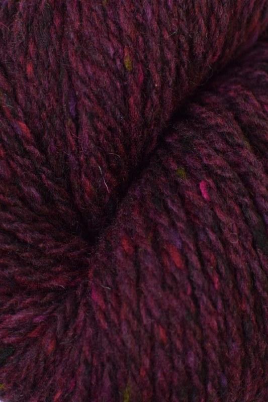 Soft Donegal 5538 Burgundy