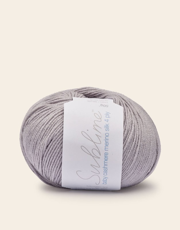 Sublime Baby Cash 4ply 682 Moo