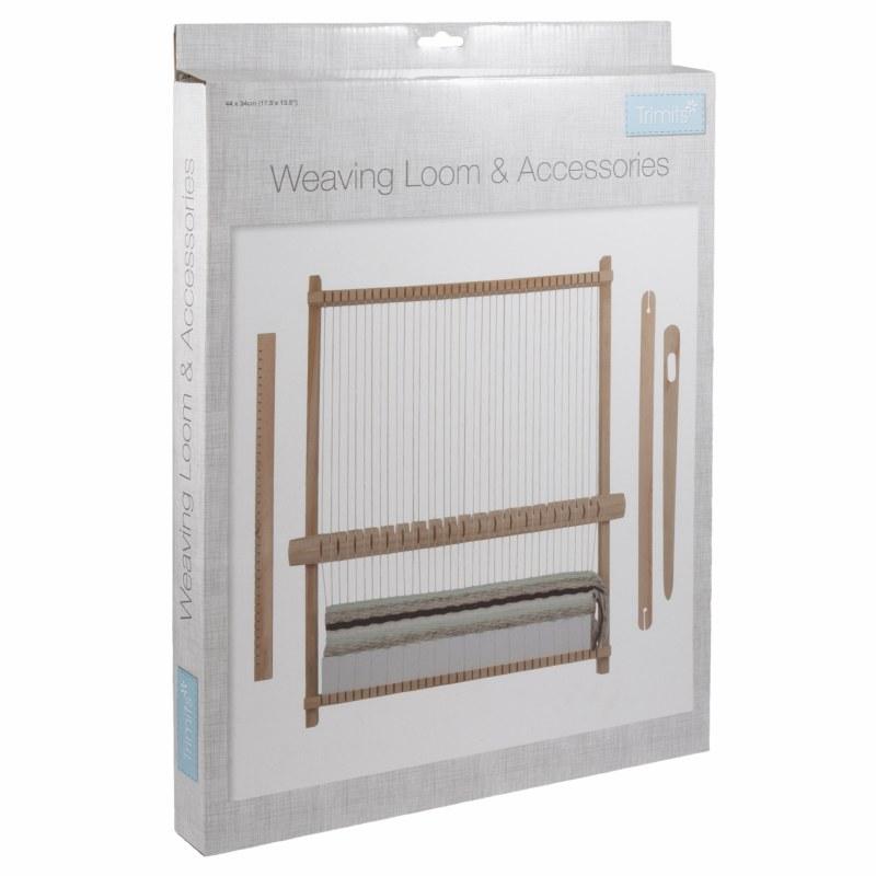 Weaving Loom & accessories