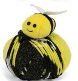 DMC Top This Hat Kit Bee