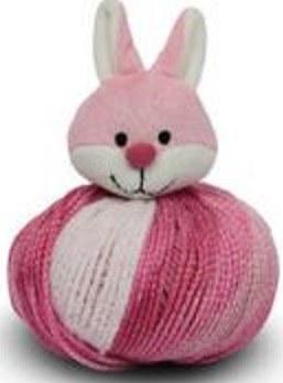 DMC Top This Hat Kit Rabbit
