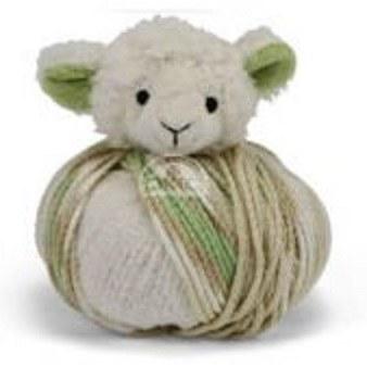 DMC Top This Hat Kit Sheep