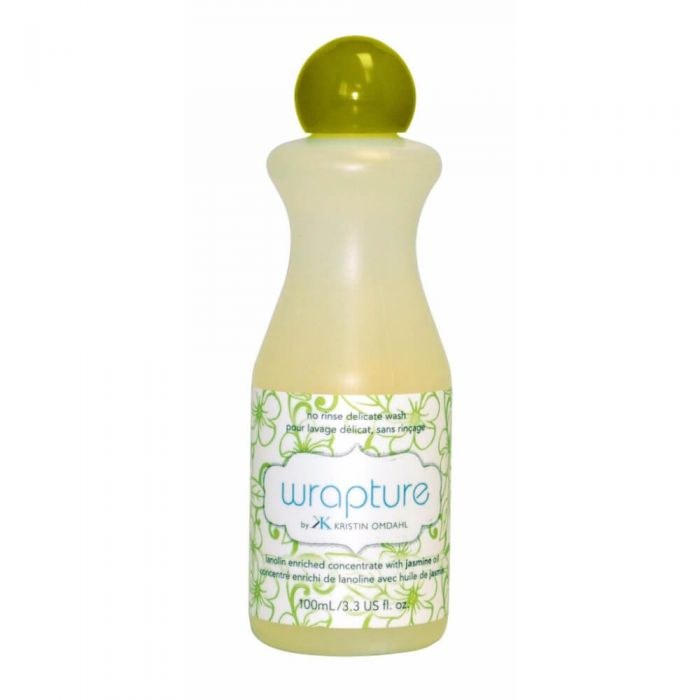 Eucalan Wash 100ml Jasmine