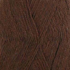 Drops Alpaca 4ply 0601 Brown