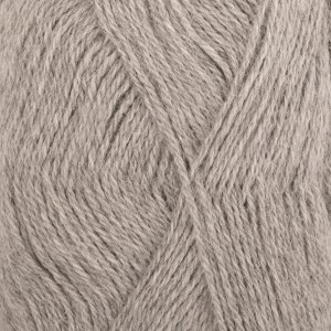 Drops Alpaca 4ply 0501 Lt Grey