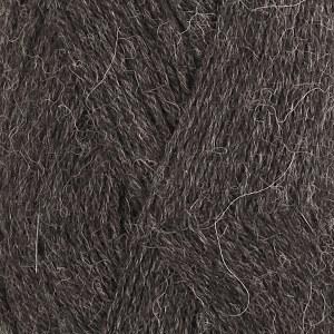 Drops Alpaca 4ply 0506 Dk Grey