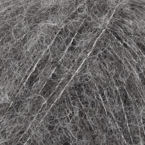 Drops Br Alp Silk 03 Grey