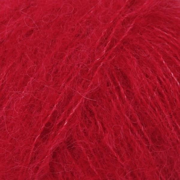 Drops B Alpaca Silk 07 Red
