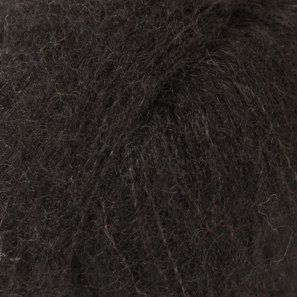 Drops B Alpaca Silk 16 Black