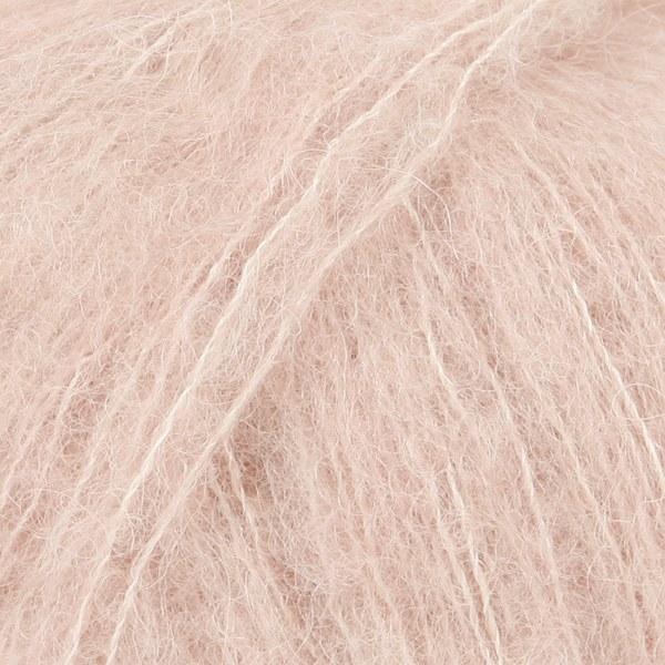 Drops B Alpaca Silk 20 Pink Sa