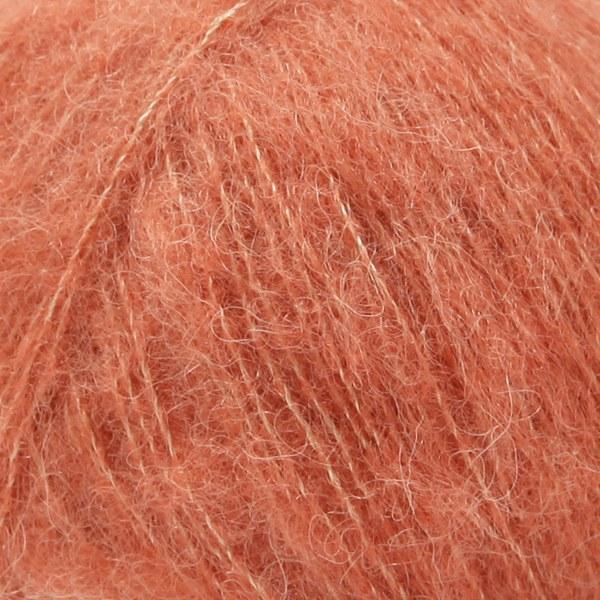 Drops B Alpaca Silk 22 Pale Ru