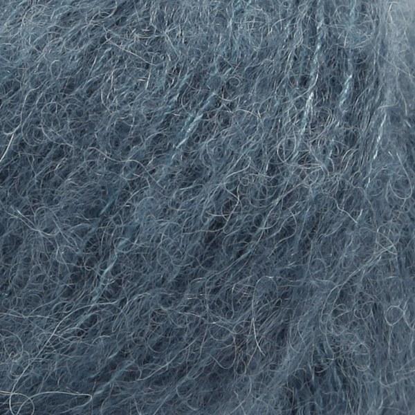 Drops B Alpaca Silk 25 Steel B