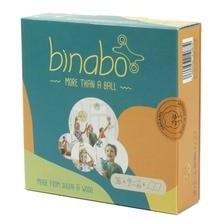 Binabo Constr Strips 36 Orange