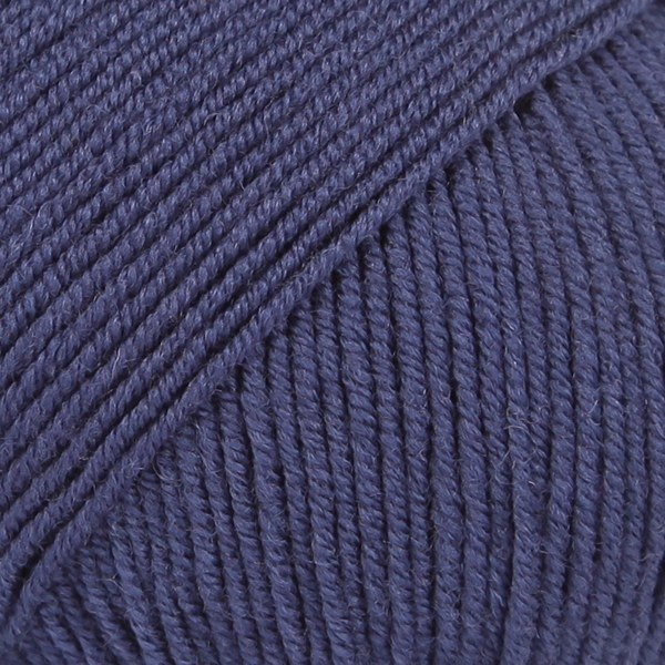 Drops Baby Merino 13 Navy Blue