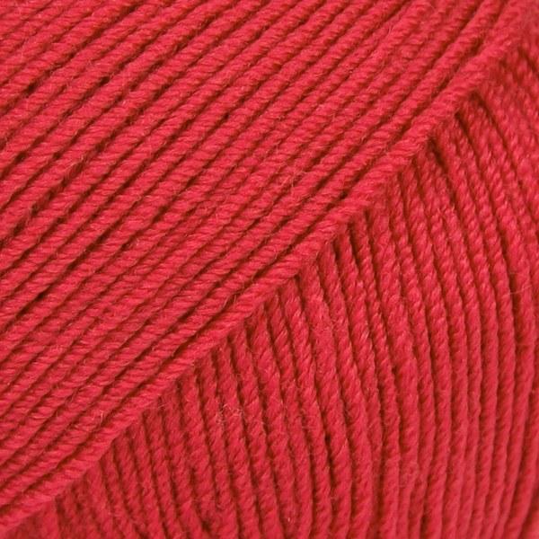 Drops Baby Merino 16 Red