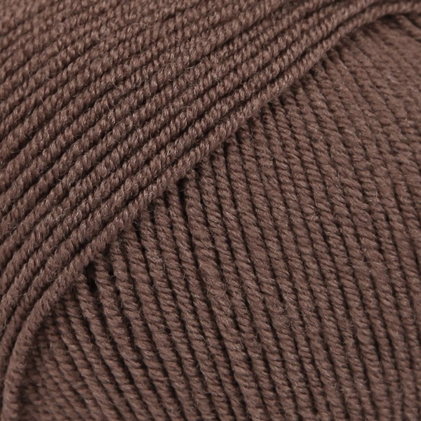 Drops Baby Merino 18 Brown dis