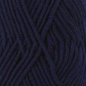 Drops Big Merino 17 Navy Blue