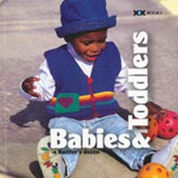 Babies+Toddlers-Knitters dozen